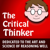 critical thinking academy podcast 013 – avatars for critical thinking have a strong resonance with the concepts and the skills and the objectives the critical thinker academy, and this podcast.